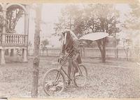 17 необычайно странных фото из прошлого, которым сложно найти разумное объяснение