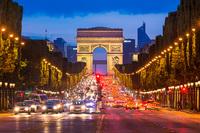 Как выглядят самые знаменитые улицы 18 разных городов по всему миру