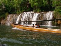 Спуск по реке Квай, Паттайя