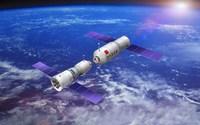 Уже в марте отработавшая свой срок китайская космическая станция рухнет на Землю