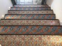 Лестница в кафе Эль-Али