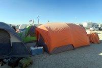 Во сколько обойдется поездка на фестиваль Burning Man