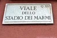 Форум Муссолини — самая необычная достопримечательность Рима