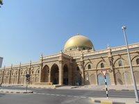 Музей исламской цивилизации в мае