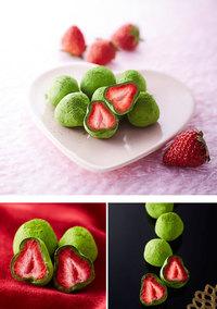 Японцы делают самые крутые сладости, которые даже жалко есть