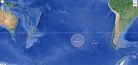 Кладбище космических кораблей: куда падает весь космический мусор с орбиты