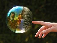 20 фотографий, на которых непонятно, где отражение, а где реальность