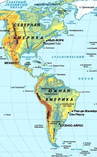 Почему Латинская Америка называется «латинской», ведь там не говорят на латыни