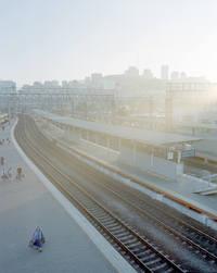 Жизненные фото, которые сделала итальянка, путешествуя из Москвы во Владивосток