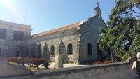 Церковь святой Эльвиры