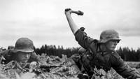 Зачем на немецких касках делали «рога»