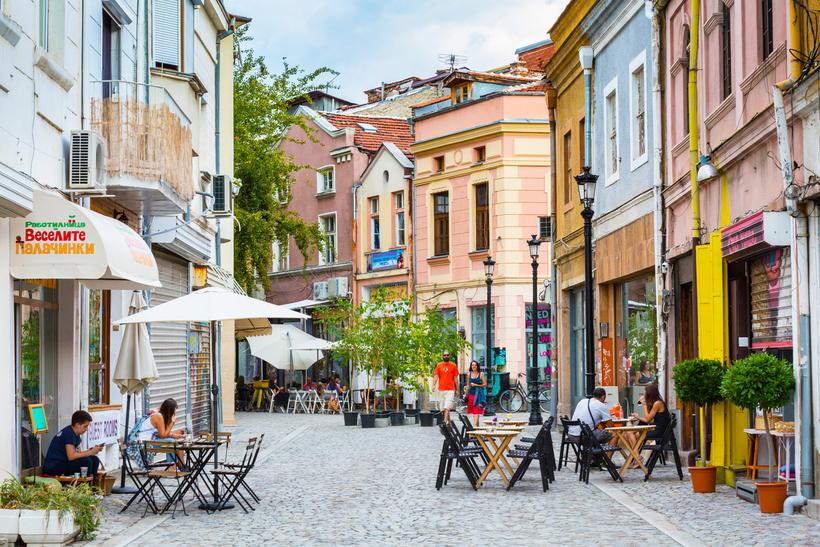 Как мы переехали в болгарский город Бяла - Не сидится
