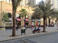 Улицы в Дубае