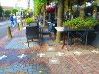 Барле: оригинальный город, который поделили между собой Бельгия и Нидерланды