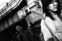 Фотограф снимает тишину в Японии