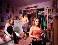 Фотограф показала, как изменилась повседневная жизнь американцев с 1997 года