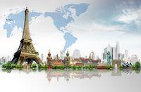 Эйфелеву башню спроектировал вовсе не Эйфель: необыкновенные факты о символе Парижа