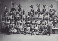 Амазонки Дагомеи — самые грозные воительницы, державшие всех в страхе два столетия