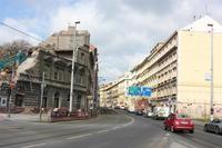 Гуситска улица, Прага