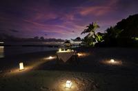 Kandolhu Island — райский курорт, на котором вы ощутите себя настоящей знаменитостью