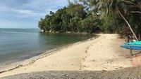 Пляж Порт Диксон