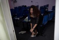 Незабываемые фотографии с конкурса красоты в бразильской тюрьме