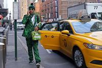 Феерические фото о том, кто, как и чем живет в противоречивом Нью-Йорке
