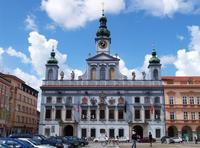 Чешски Будеёвице, Чехия