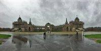 Дождливый Потсдам