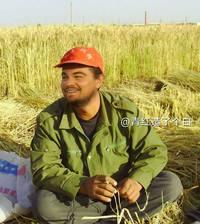 Фотохудожник превратил звезд Голливуда в китайских фермеров