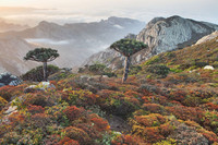 10 очень отдаленных и бессовестно красивых мест Земли