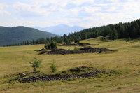 Пазырыкские курганы Алтая: уникальные сокровища древней культуры