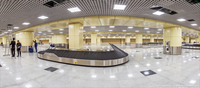 Как достраивают аэропорт Домодедово