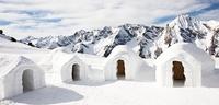 Фестиваль иглу, Альпы