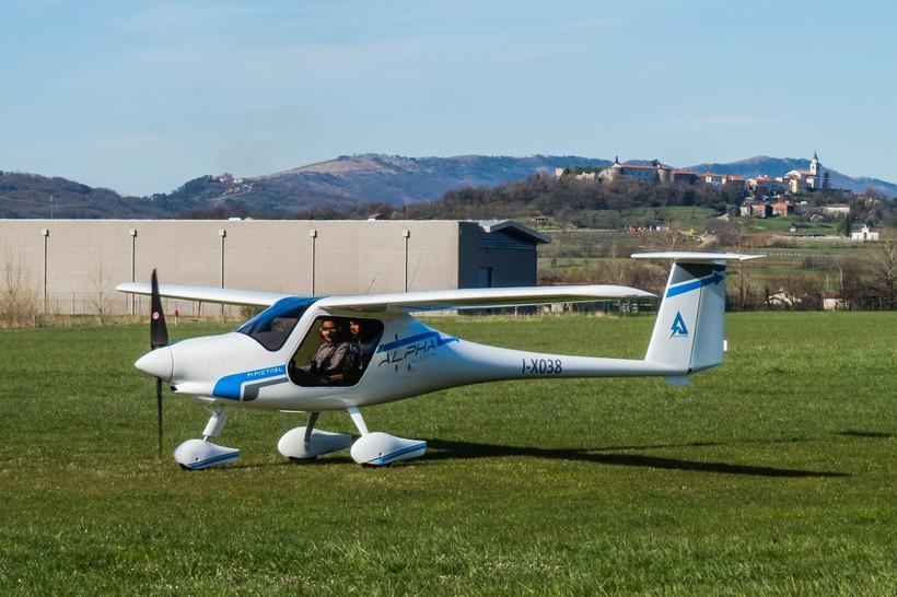 В Норвегии будут летать электросамолеты
