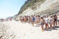 Пляжи и спорт в Болгарии