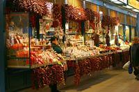 Будапешт, Центральный рынок