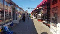 Рынок в Анапе