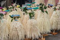 Традиционные грузинские елочки чичилаки