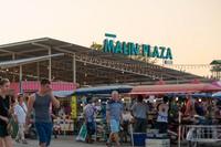 Патонг: рынок Малин Плаза