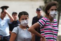 Угрожают ли бархатному сезону в Крыму кислотные выбросы в Армянске