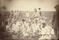 Документальные фото из путешествия американского журналиста по Сибири в 1885-1886 гг
