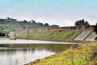 Действующие плотины в Испании: наследие Римской империи, которому более 1800 лет