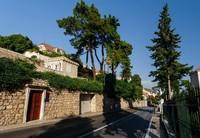 Дубровник: дороги курортного города
