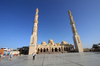 Мечеть El Mina Masjid, Хургада