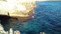 Средиземное море. Кипр.