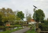 Нидерланды в апреле