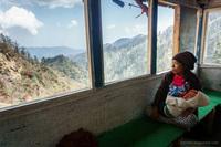Непал: райские кущи или наедине с восьмитысячниками