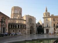 Испания: прогулка по Валенсии