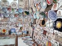 Тунисские сувениры